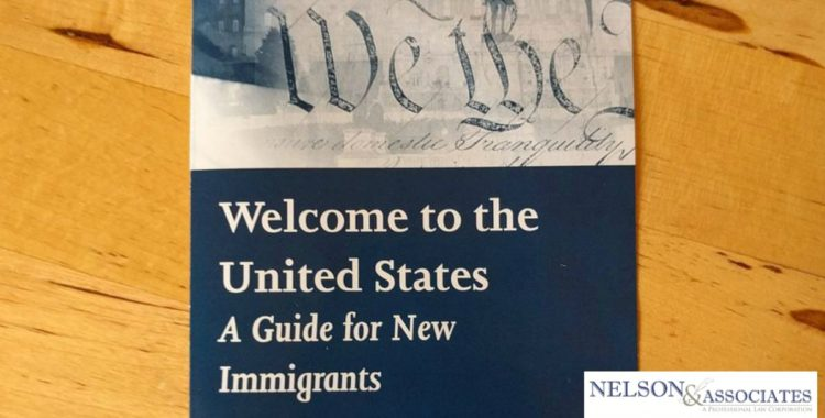 steps to get a green card